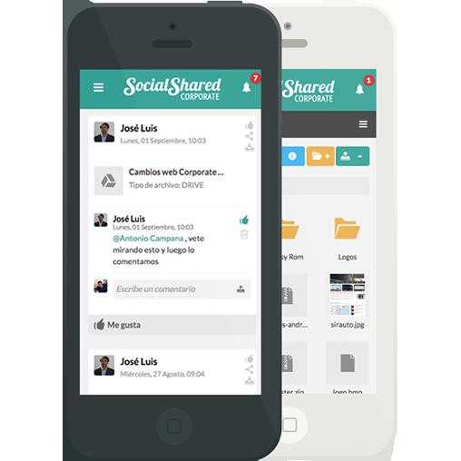 Versiones Mobile y App